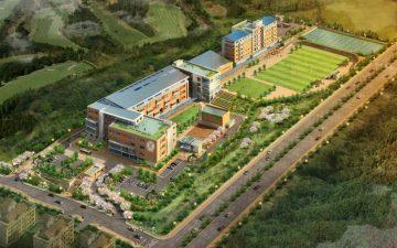 대전외국인학교